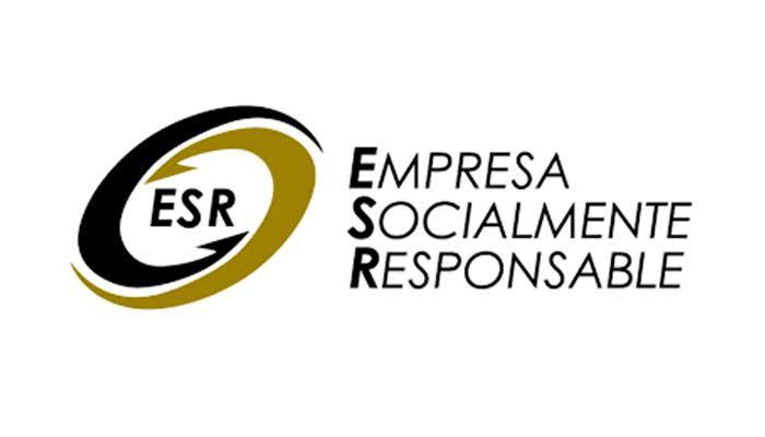 Eres una empresa socialmente responsable?