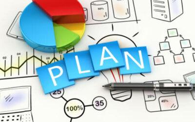 Tipos de planes en la supervisión