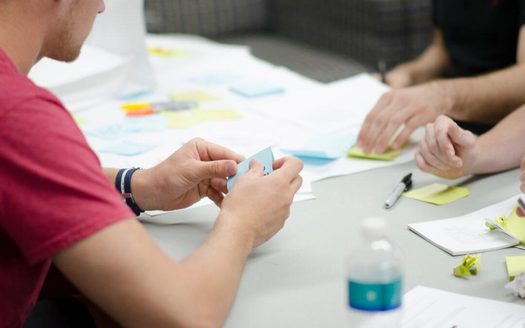 Por qué facilitar el aprendizaje en los equipos de trabajo?